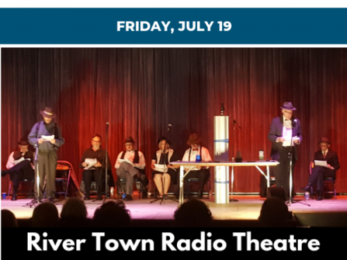 Events and News - Delaware River Towns - Blog