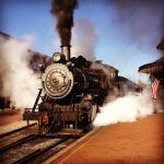 The New Hope & Ivyland Train