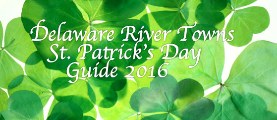 River Towns St. Patrick's Day