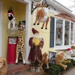 Village Toy Shoppe in New Hope
