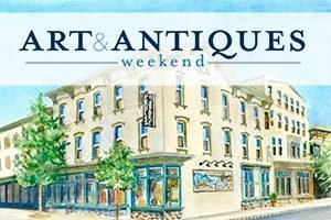 Art & Antiques Weekend