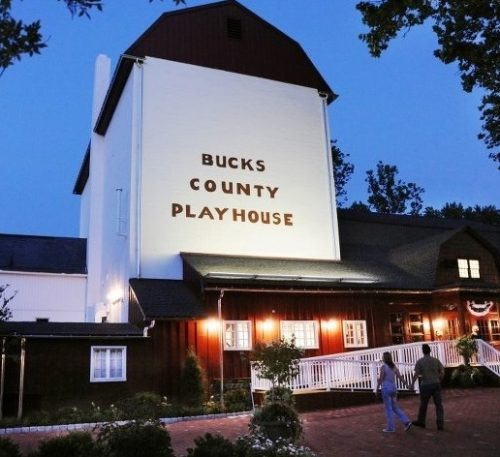 Bucks County Playhouse Celebrates Its 80th Anniversary