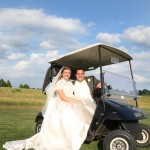 Wedding at Jericho National in New Hope