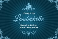 June 26 - Living It Up Lambertville