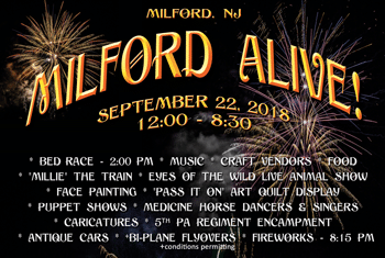 Milford Alive!