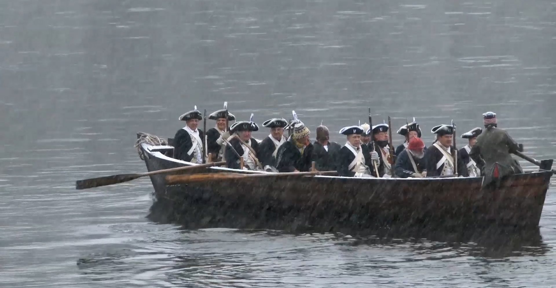 Washington Crossing Pa Delaware