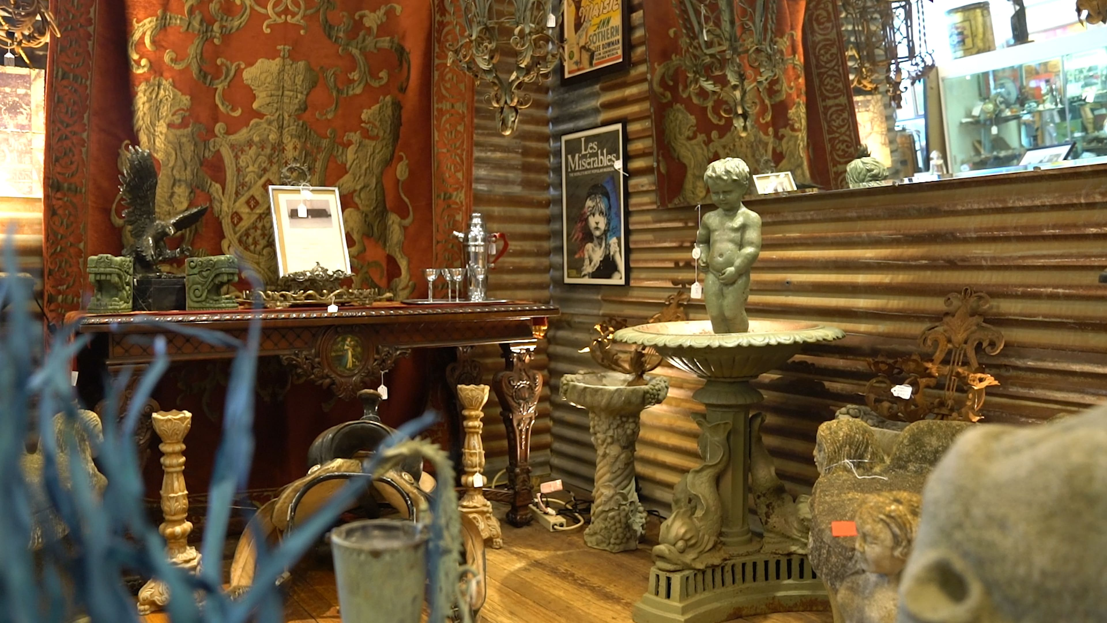art antiques weekend delaware river towns